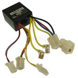 module for razor e100 e125 e150 e175 espark e2 trikke e125 e100 series