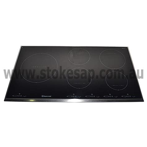 Best Ceramic Cooktop cooktop ceramic glass hob top kleenmaid cooking cooktops and hobs product detail stokes