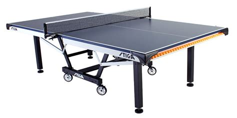how great is the stiga sts 420 indoor ping pong table 26