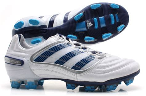 football shoes blades on boots these days