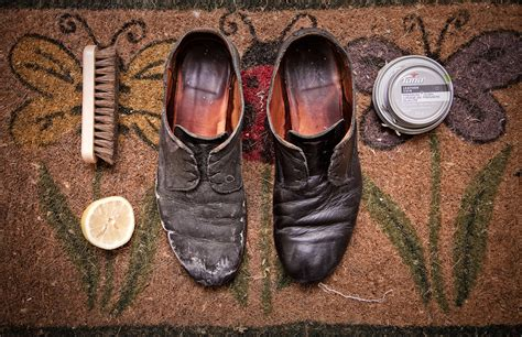 how to protect your leather boots shoes from being