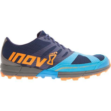 inov sneakers wiggle inov 8 terraclaw 250 shoe aw16 offroad