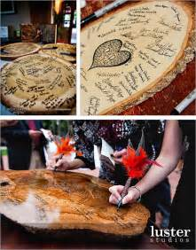 themed wedding reception guest book celebrations by bacon 20 creative guest book alternatives