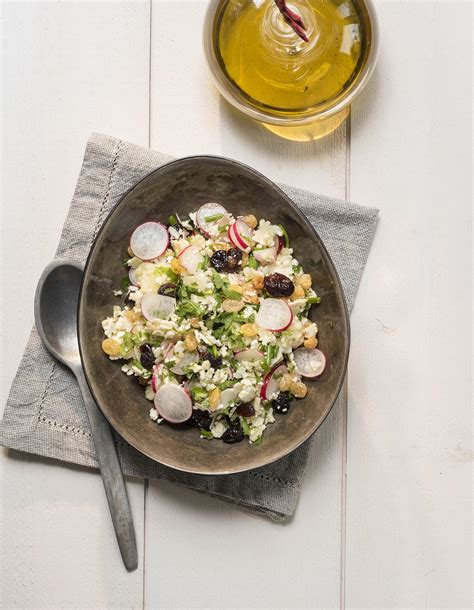 cuisine choux fleur taboul 233 de chou fleur et radis pour 4 personnes recettes