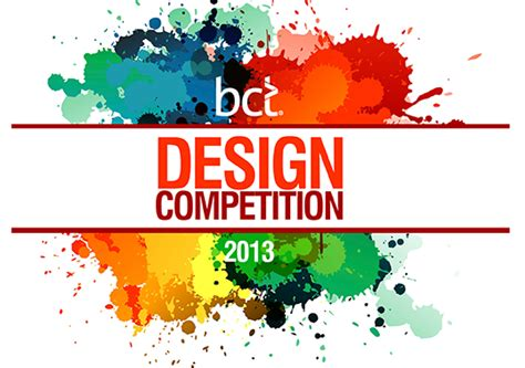 design contest scholarship bct proudly announces inaugural bct design competition