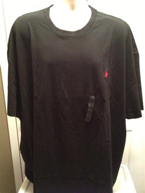 Big Size 3xl 4xl Kaos Polo Big Size Nike 1 new polo ralph big and classic t shirt 3xl 4xl 3xlt 4xlt 2xlt xlt ebay