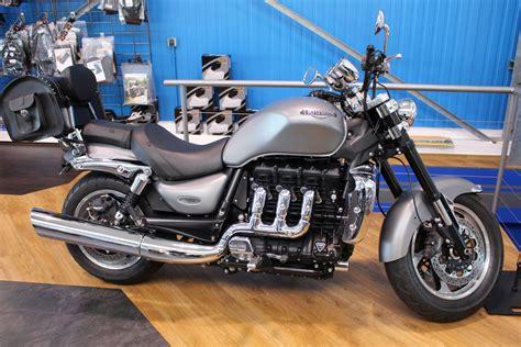 Triumph Motorrad Rocket Iii by Umgebautes Motorrad Triumph Rocket Iii Roadster