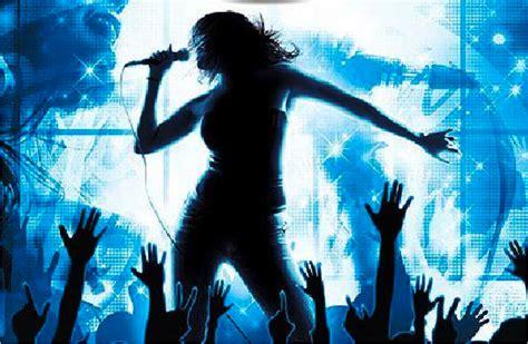 song karaoke events hji foundation