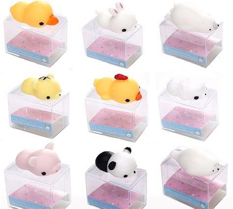 Soft Squishy Animals mochi animal squishy soft press mini squishy buy