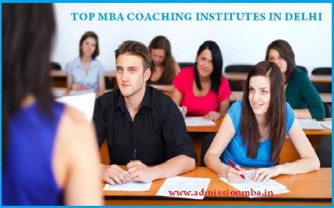 List Of Mba Colleges In Delhi Without Entrance by Top Mba Coaching Institute In Delhi Top Mba Coaching