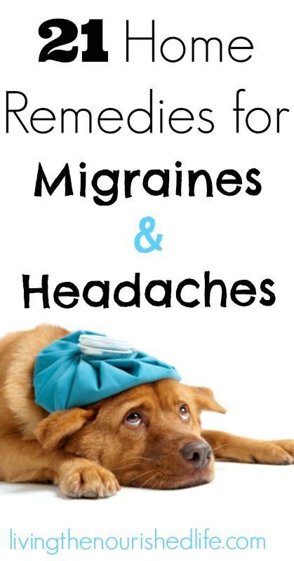 17 best images about migraine remedies on