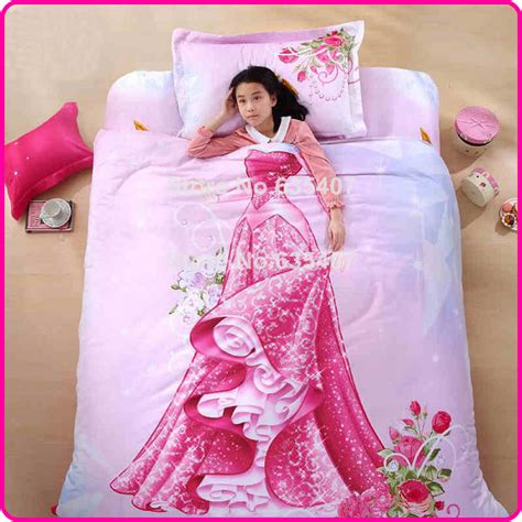 Cinderella Duvet Cover Online Kopen Wholesale Meisje Prinses Bed Uit China Meisje