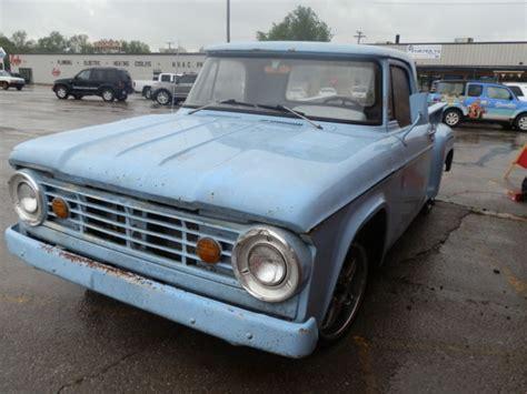 short bed truck cer craigslist 1967 dodge d 100 short bed truck