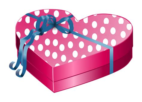 Light Rays Gift Box Clipart Graphics Of Beautifully Wrapped Presents