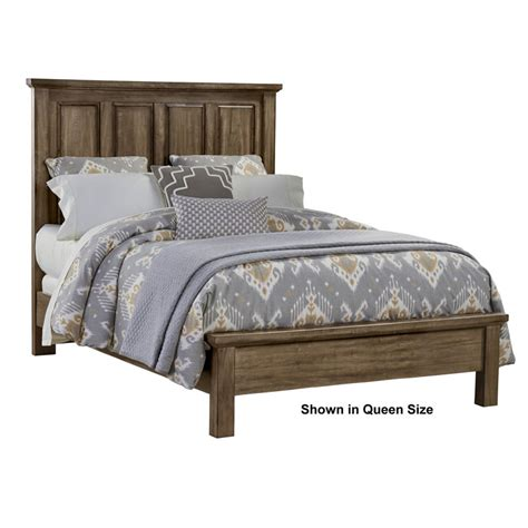 artisan bed artisan and post 117 669 966 maple road king mansion bed