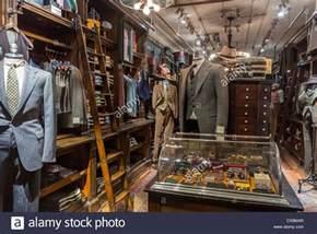 Maserati Clothing Store Usa New York Ny Usa Inside Luxury S Clothing Store At