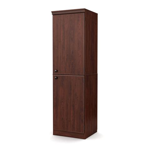 armoire storage cabinets amazon com south shore morgan collection storage cabinet