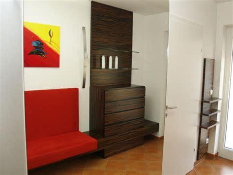 Sitzbank Flur Rot by Sitzb 228 Nke Sch 246 Ne Ideen F 252 R Die Wohnung Archzine Net
