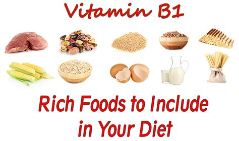 b supplements side effects vitamin b1 thiamin foods supplements deficiency
