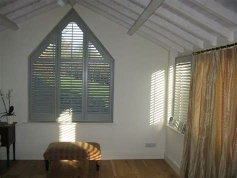 church window coverings shutter perfection window blinds supplier in bomere