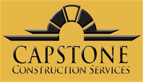 capstone construction home improvement