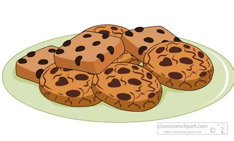 Halloween Cookie Clip Art (60 )