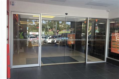 talbot auto doors commercial domestic automatic doors