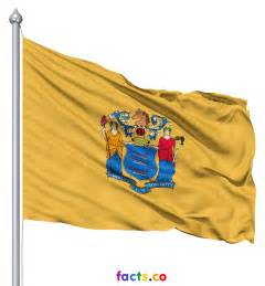 new jersey state colors new jersey flag colors new jersey flag meaning
