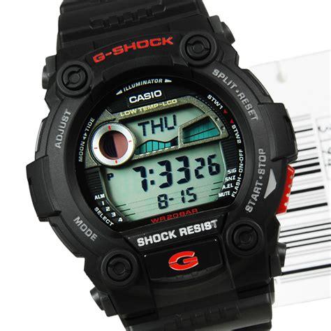 Casio Gshock G7900 by G 7900 1dr G 7900 Casio G Shock G Rescue