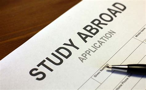 these 5 reasons would convince you to study abroad
