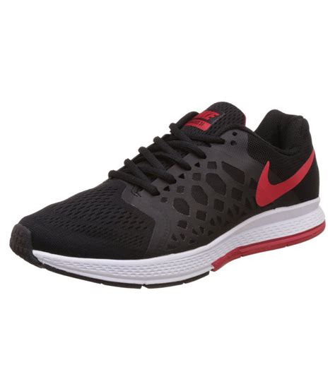 Nike Pegasus 1 nike air zoom pegasus 31 black running shoes buy nike