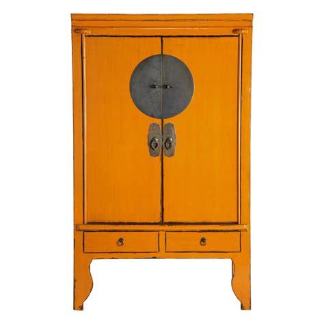 armadio matrimoniale armadio matrimoniale cinese arancione mandarin mandarin
