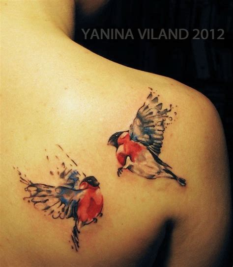 bird shoulder tattoos birds tattoos and designs page 49