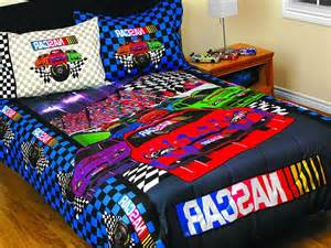 nascar bedding nascar photo finish bed in a bag