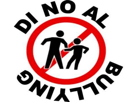 imagenes en ingles del bullying di no al acoso escolar actividades para preescolar y