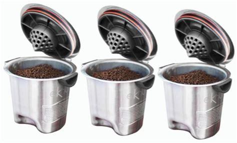 Must Have Keurig K Cup Accessories   Coffee Gear at Home