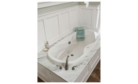 Mansfield Bathtubs by Additional Tub Models From Mansfield Plumbing 2017 05 23