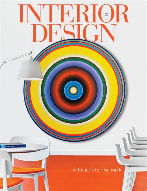 interior designer magazine interior design may 2016