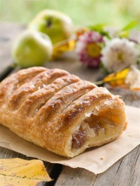 apple strudel apple strudel recipe dishmaps