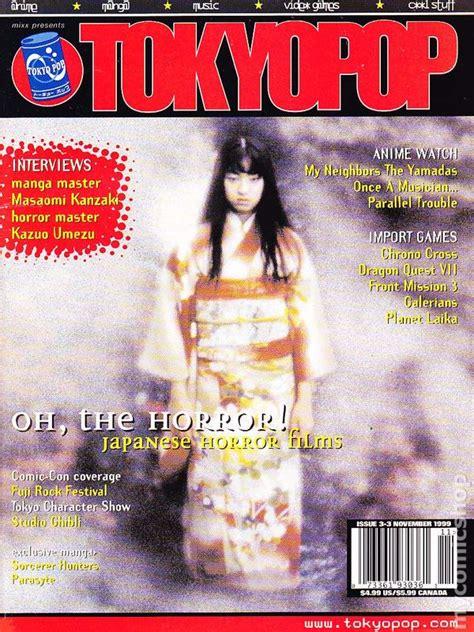 tokyopop list tokyopop vol 3 1999 comic books