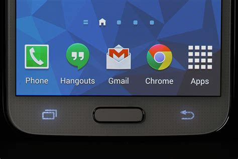 flaw in samsung galaxy s5 could give hackers access to