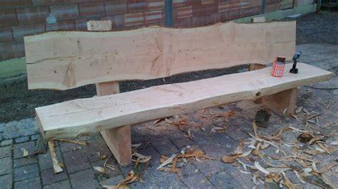 Gartenmöbel Massivholz Rustikal 751 by Fixias Rustikale Gartenbank Aus Eiche 231137 Eine