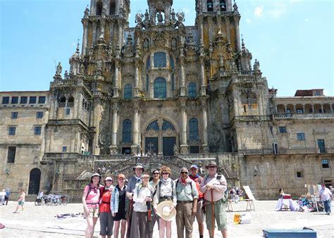 camino de santiago tours fresco tours walk the camino de santiago andalucia and