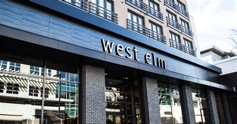 west elm west elm is first retailer to open in legacy west plano