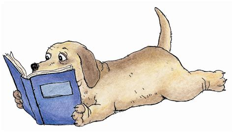 reading to dogs reading talking animal addicts