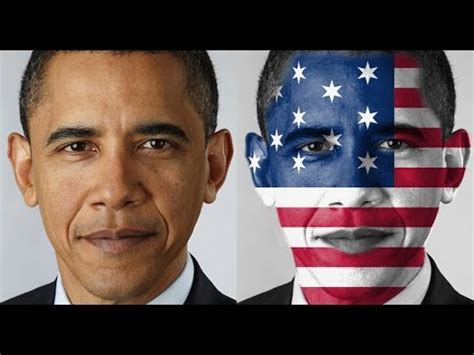 tutorial photoshop obama how to create a displacement map in photoshop youtube