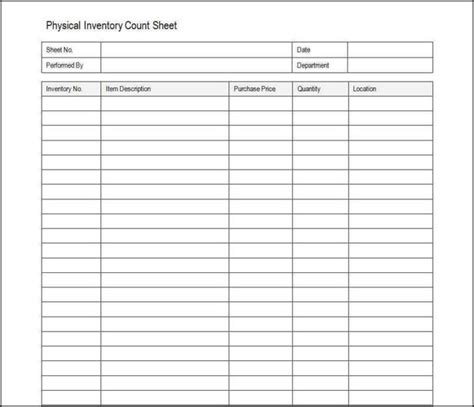 clothing inventory list template inventory spreadsheet exles clothing store inventory
