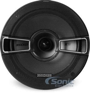 Sonic Electronix Gift Card - kicker 41kss674 6 75 quot ks series component car speakers free 25 sonic electronix