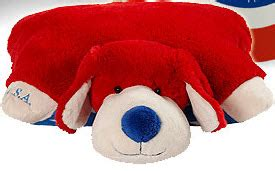 Army Pillow Pet by Patriotic Pillow Pets 174 Plush Folding Stuffed Animals