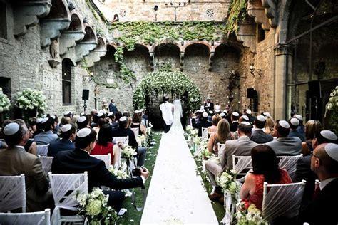 Florence Wedding: Jewish   Tuscany